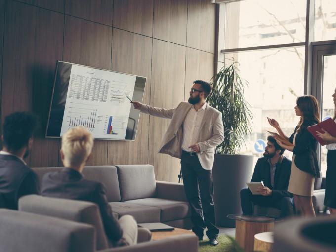 Detecta tu tipo de jefe y si algo te molesta de él sigue los siguientes pasos: