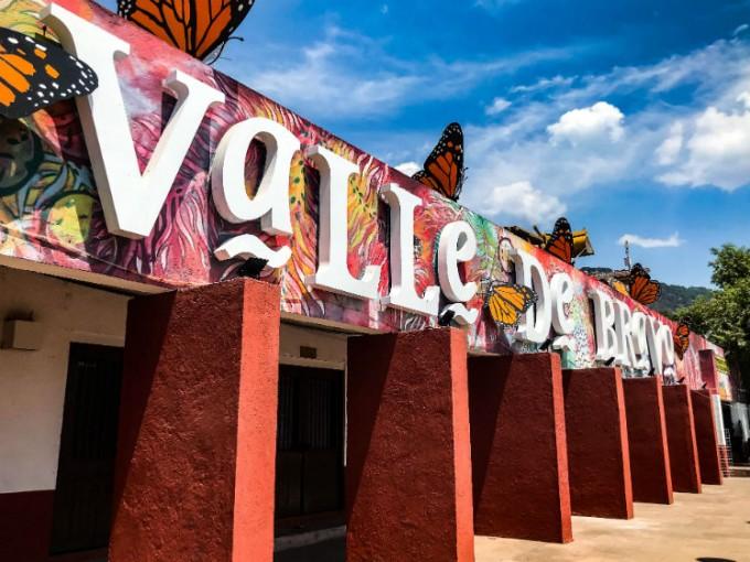 La próxima vez que vayas a Valle de bravo tienes que recorrer sus calles, llenas de historia y belleza.