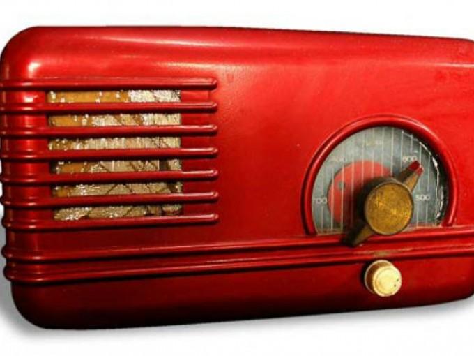 Exposici n la historia de la radio me lo dijo lola - Fotos radios antiguas ...
