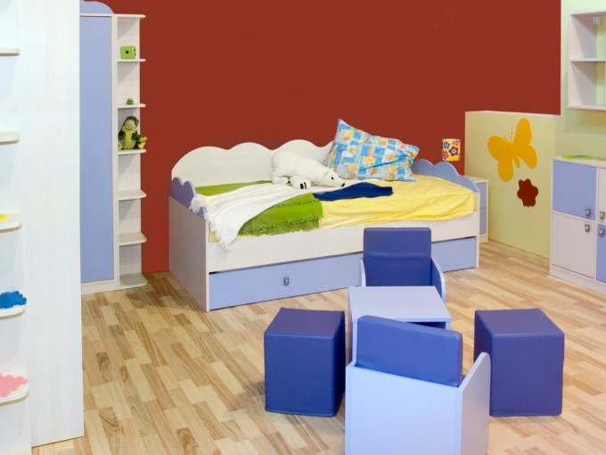 Como ordenar el cuarto de niños | Me lo dijo Lola