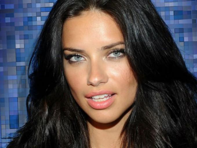 Mujeres hermosas de brasil