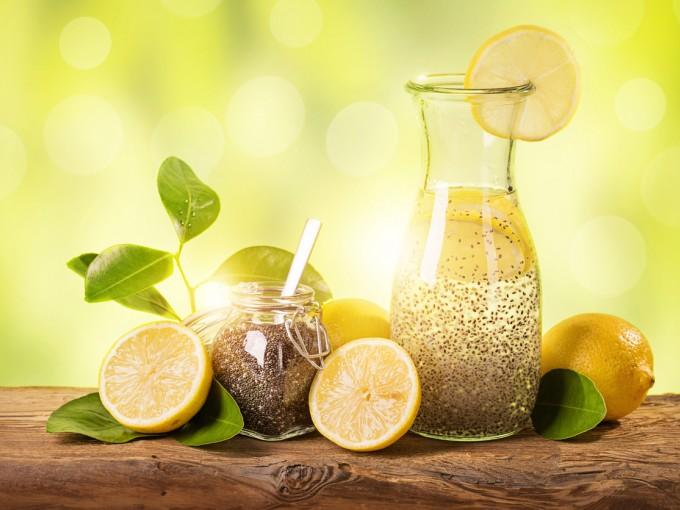 tomar zumo de limon para bajar de peso