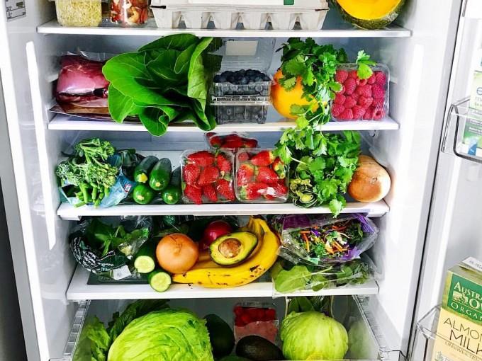 Resultado de imagen para 10 alimentos que NUNCA debes guardar en el refrigerador