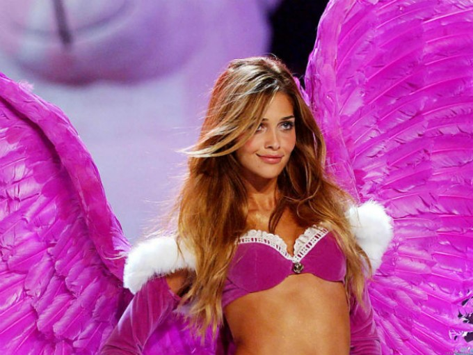 Las 10 mujeres más bellas de Brasil