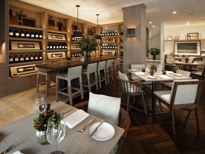 Anatol Restaurante