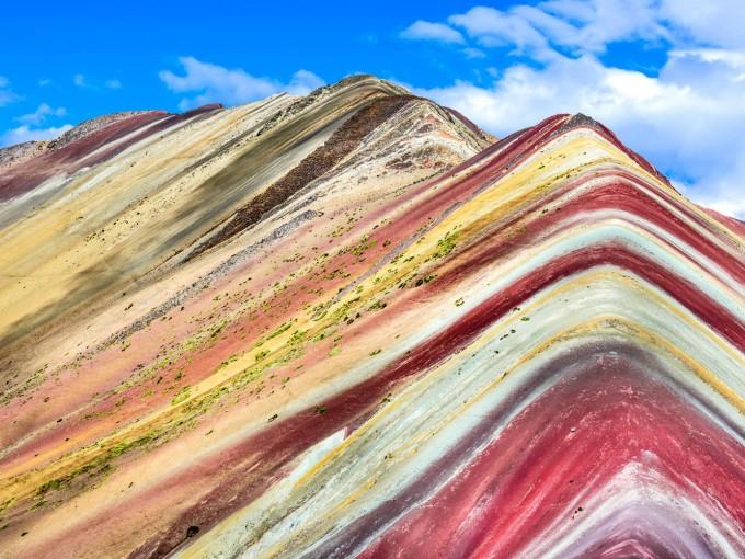 Está a 100 KM de Cusco