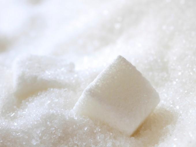 Reemplazos del azúcar