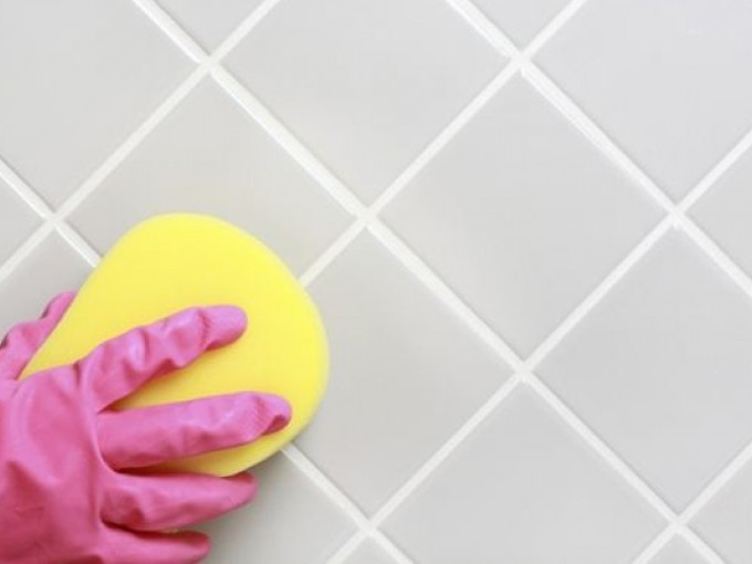 C mo limpiar los azulejos del ba o me lo dijo lola - Con que limpiar los azulejos del bano ...