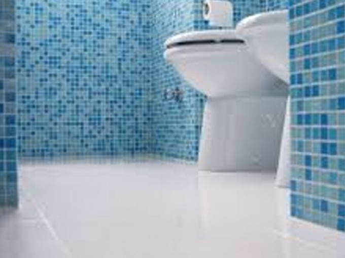C mo limpiar los azulejos del ba o me lo dijo lola - Como limpiar azulejos bano ...