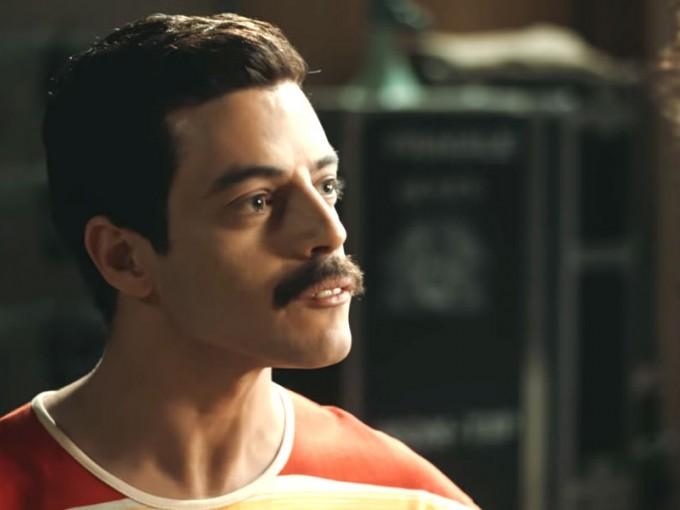 Bohemian Rhapsody: La Vida de Freddy Mercury Foto 20th Century Fox