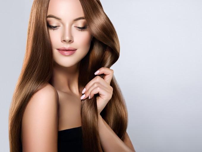 6 vitaminas para el crecimiento del cabello