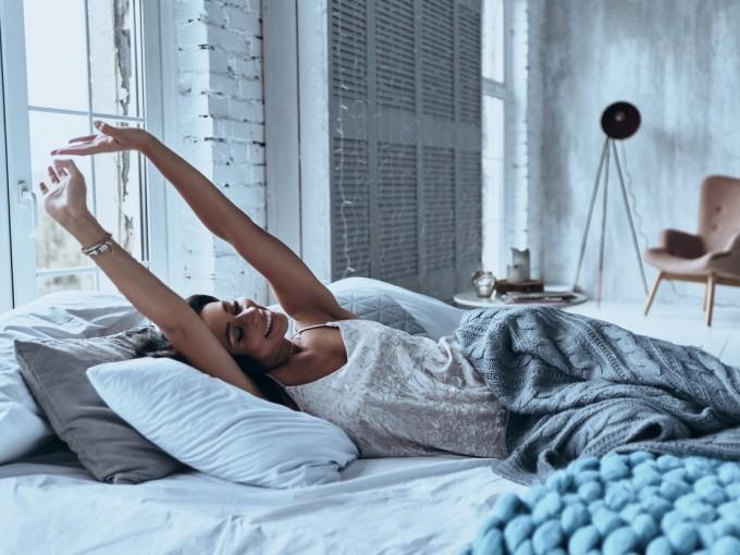 5 trucos para que tu cama no esté fría en invierno Foto: iStock