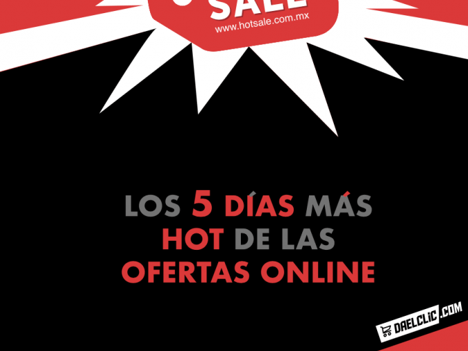 Tips para comprar en el Hot Sale 2018