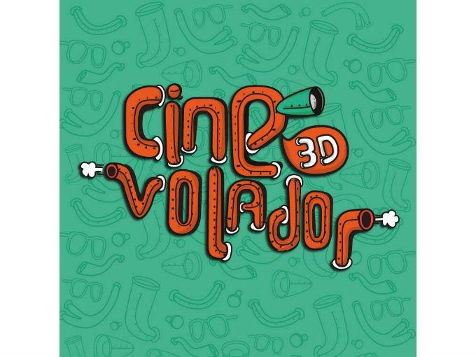 El cine volador, ¡no te lo puedes perder!