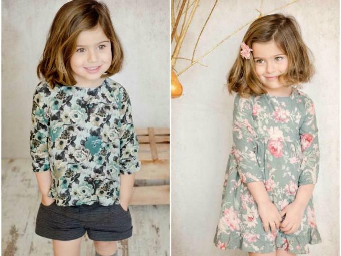 """7f07d4e96 Mariquilla"""" la ropa más bonita para niños y niñas"""