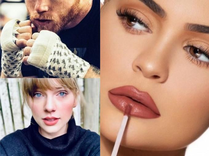 10 millennials famosos y millonarios Fotos: Instagram