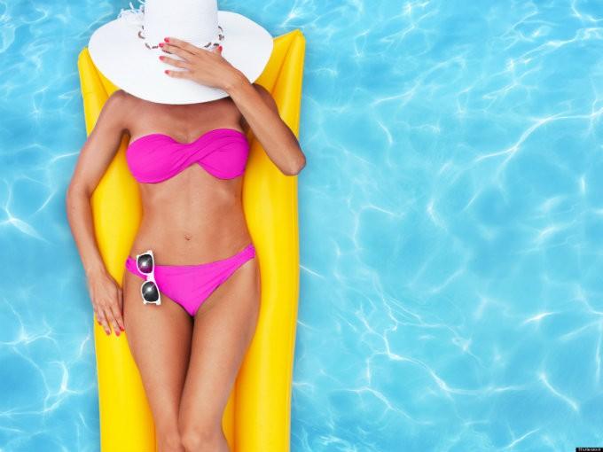 dieta para bajar de peso en verano