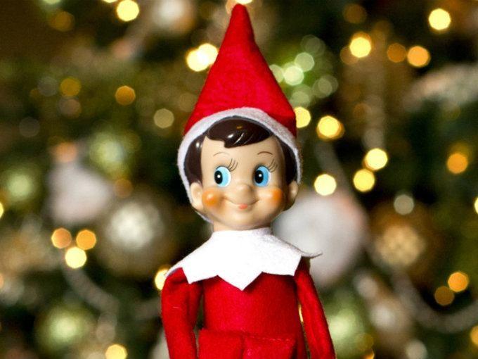 Confesiones de mamá: Las ventajas de tener un Elf en casa