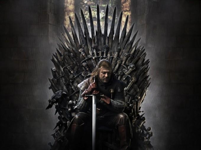 Un algoritmo que predice quién morirá en Game of Thrones Foto: HBO