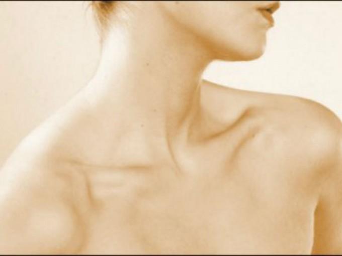 Disimula un cuello corto