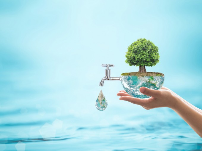 Plan semanal para cuidar el agua, ¡consejos prácticos! Foto: iStock