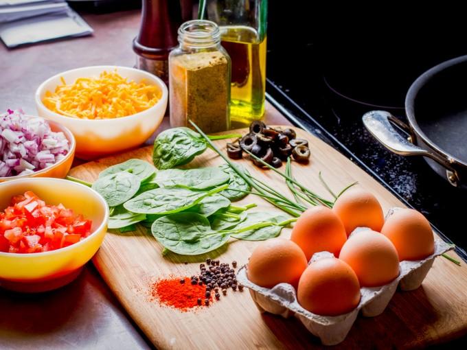 Dieta cetogénica para adelgazar rápido Foto: iStock