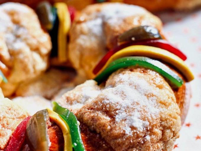Las panaderías donde puedes comprar las mejores roscas de reyes