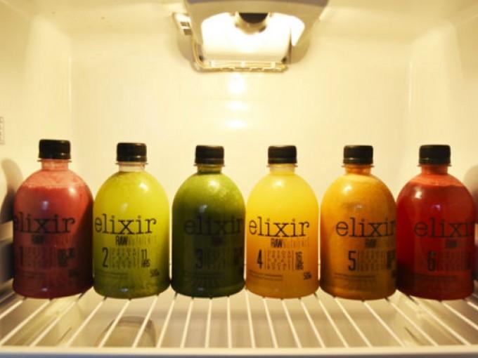 Elixir Detox