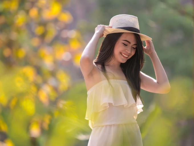 5 formas de ponerte feliz