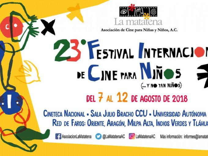 En la Cineteca Nacional