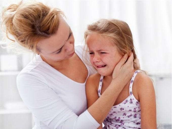 Cosas que no deberías decirle a tus hijos