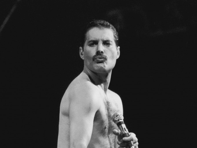 Freddie Mercury Foto: flickr.