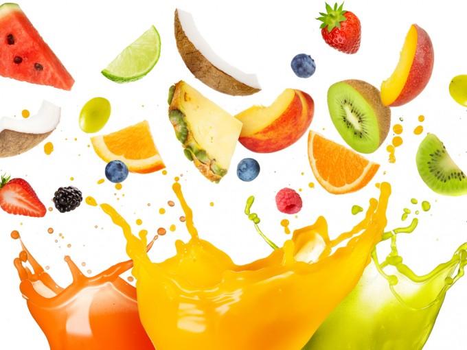 Cuando comas fruta.... ¿cómete la cáscara! Foto: iStock