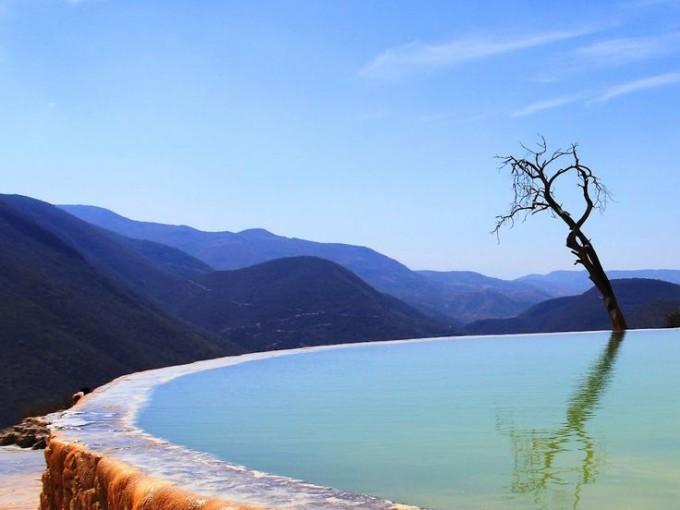 8 Increíbles Destinos En México Para Viajar Con Amigos: Lugares Desconocidos Para Viajar En México