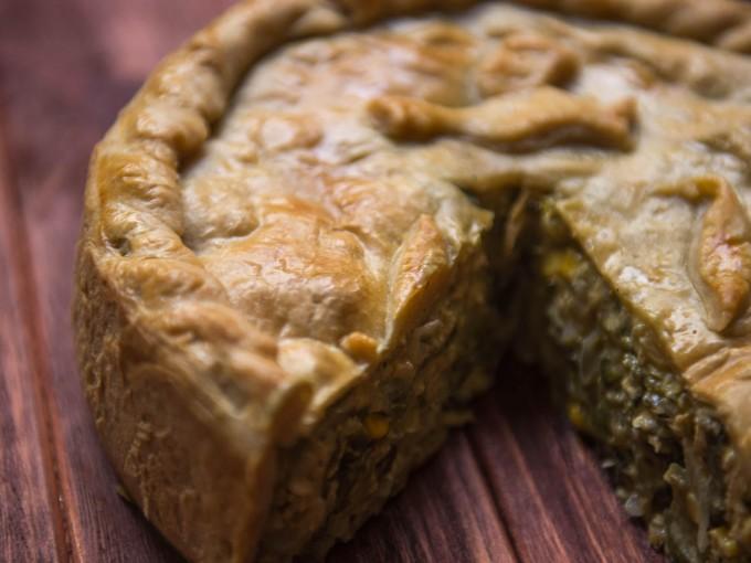 Prueba la pastelería Foto: Alacena de Mónica