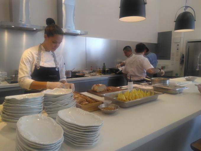 Banquetes gourmet: io Mabe en alianza con Casa Ituarte