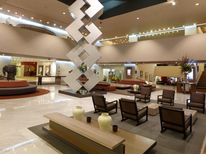 Hoteles en la Ciudad de México donde festejar la Navidad