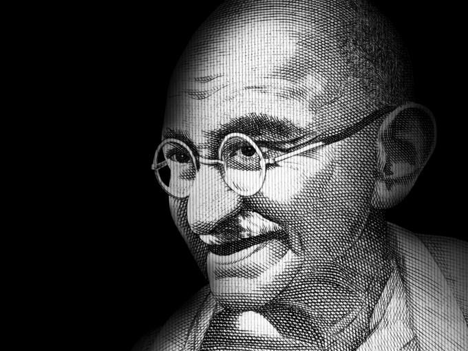 Las 10 Mejores Frases Pacifistas De Mahatma Gandhi Me Lo