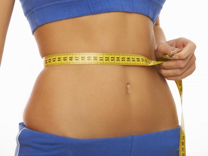 Baja de peso con terapia térmica