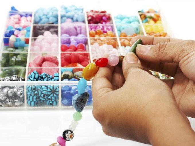 130998698fd3 kit para hacer pulseras| Me lo dijo Lola
