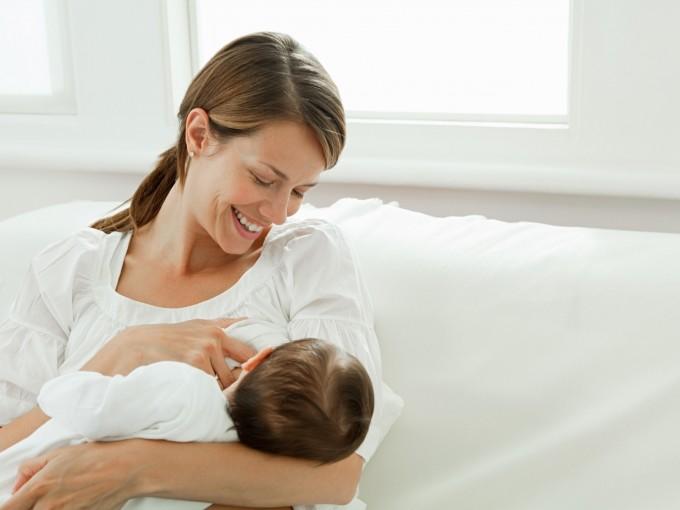 Annie Mamá Primeriza: ¡Viva la lactancia!