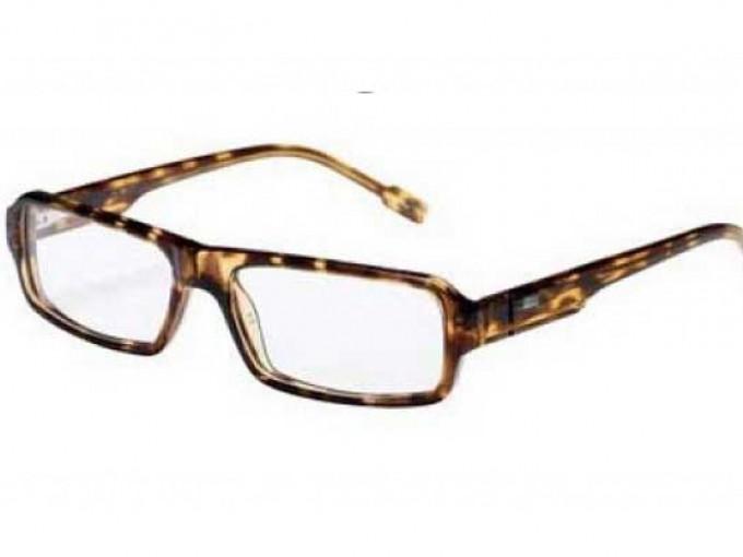 Año nuevo lentes nuevos