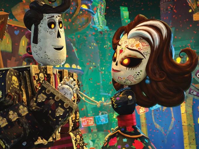 Una película que rescata la tradición del Día de Muertos