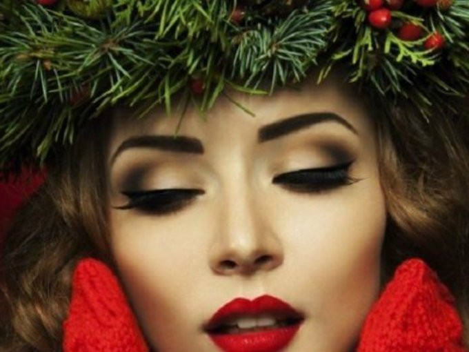 Unas ideas de maquillaje que te encantarán