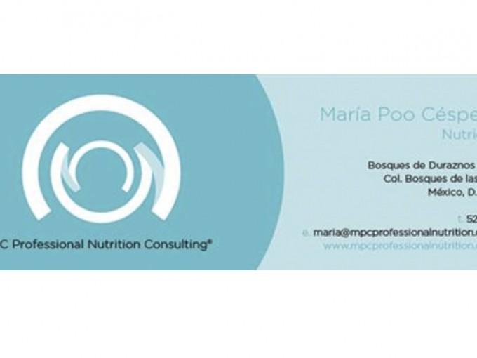 María Poo Céspedes