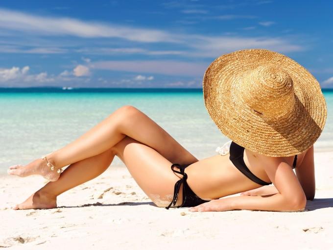 Después de seguir estos tips te verás increíble en tu bikini