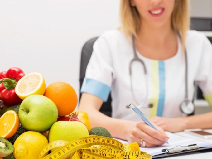 ¿Quieres bajar de peso? Un nutriólogo recomienda...el divorcio Foto: iStock