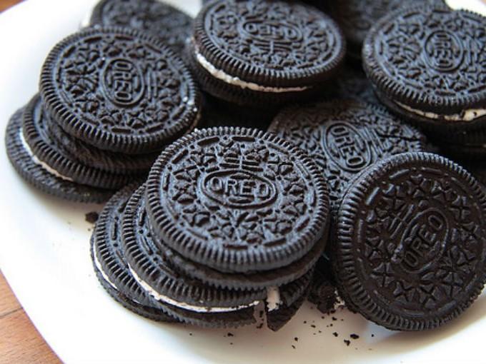 Todos los amantes de las galletas Oreo tienen que hacer esta receta