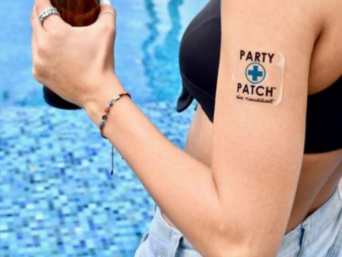 Resultado de imagen para Party patch