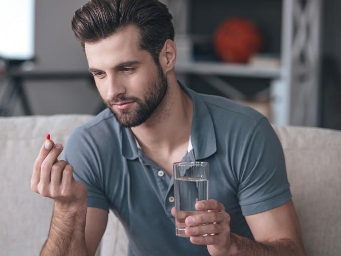 Pastilla anticonceptiva para hombres es probada con éxito Foto: iStock